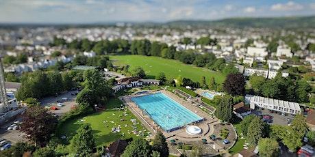 Sandford Swim Challenge tickets