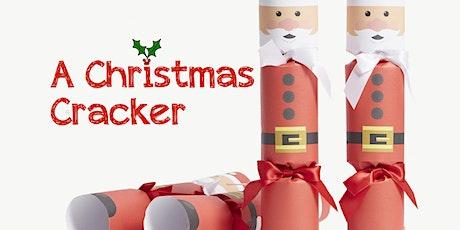 A Christmas Cracker tickets