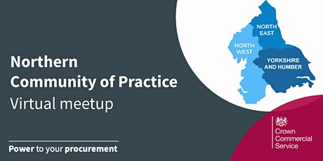 Northern Community of Practice tickets