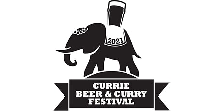 Currie Beer Festival 2021 - Saturday Entry tickets