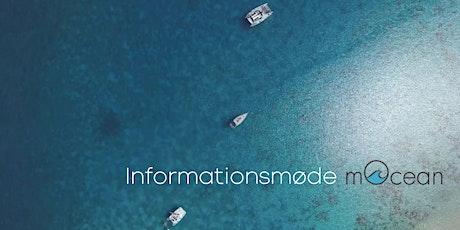 GAST informationsmøde | 1/11 tickets