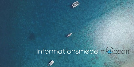 GAST informationsmøde | 15/11 tickets