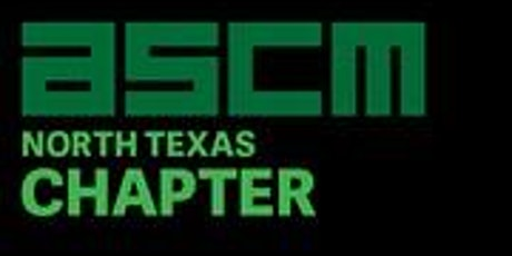 ASCM North Texas Giving Day Volunteer Event tickets