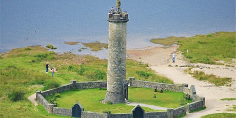 Climb up Glenfinnan Monument - Sept 2021 tickets