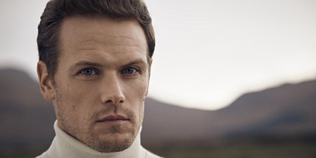 Sam Heughan Masterclass *SOLD OUT* tickets