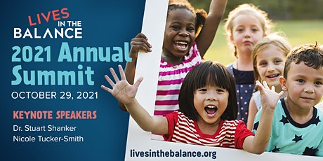 2021 Lives in the Balance  Summit on Collaborative & Proactive Solutions tickets