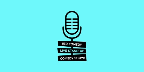 """★LIVE STAND UP COMEDY★im Comedy Club """"Mad Monkey Room"""" 