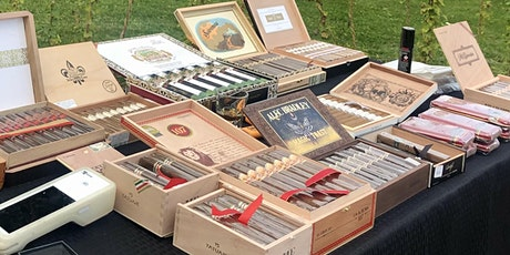 Bonfire BBQ with Bourbons & Cigars 2021 tickets