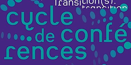Conférence : le genre entre universalité et différences billets
