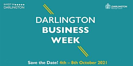 Darlington Economy Update tickets