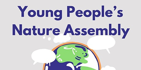 Young People's Nature Assembly COP26 (11-24 yr olds) - Bolton tickets
