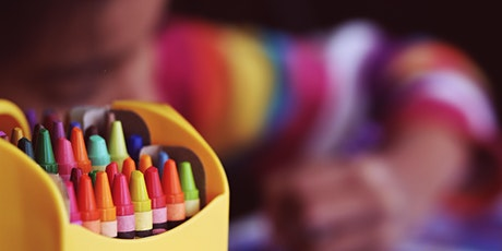 Expressive Arts and Design  in Early Years - EYFS  CPD tickets