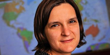 Série de conférences Alex-Trebek avec Esther Duflo — uO Retrouvailles 2021 billets