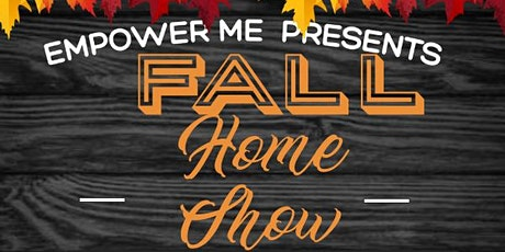 Home Show Case tickets