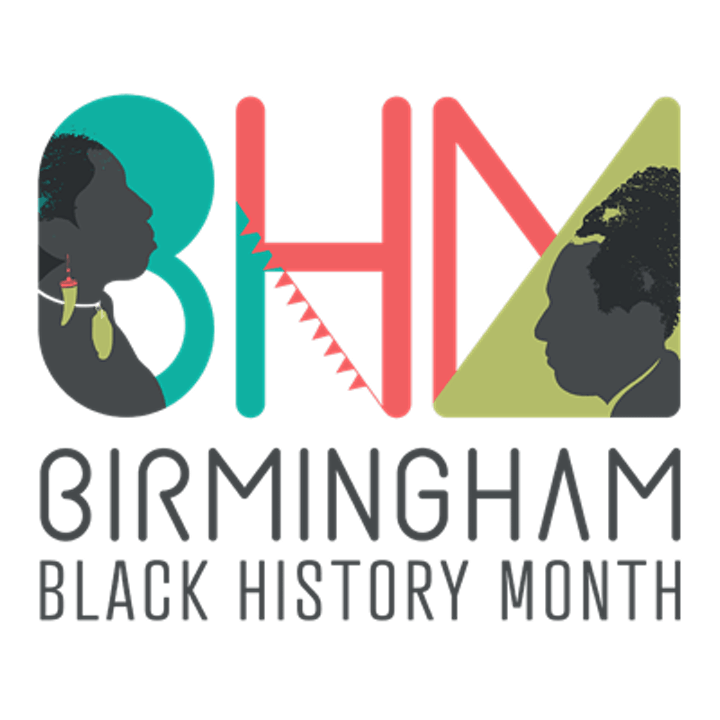 Birmingham Black History Month Launch 2021 image
