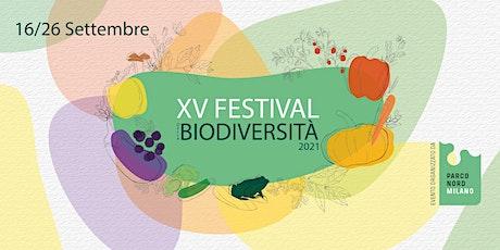 Il clima, il cibo, la biodiversità biglietti