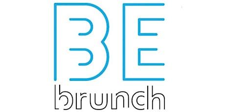 BEbrunch - W London - Saturday 18th September tickets