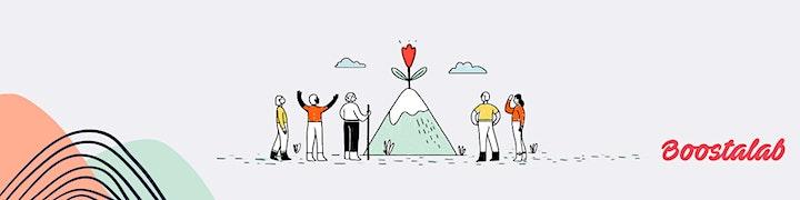 Image de Webinaire gratuit   Travail en mode hybride: les clés du succès