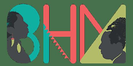Birmingham Black History Month Launch 2021 tickets