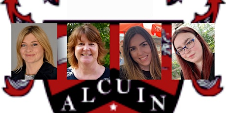 Alcuin College Parents' and Carers' Talk tickets