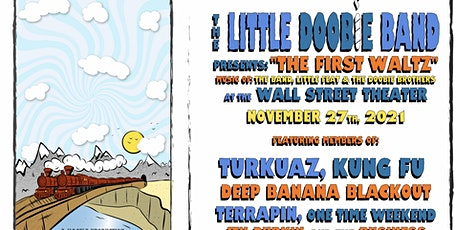 The Little Doobie Band tickets