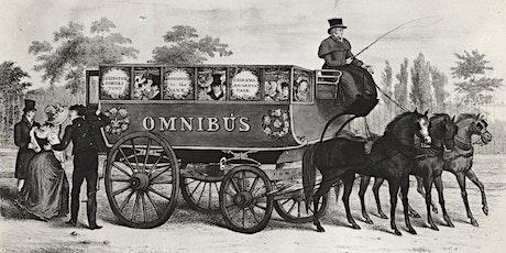 Under 5's Music time: The Omnibus Adventure tickets