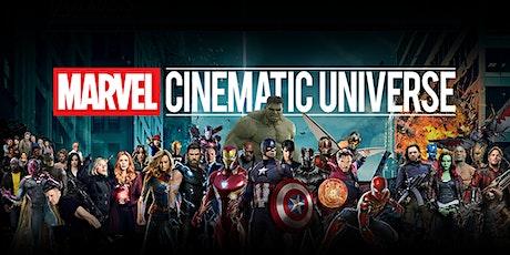 Virtual Marvel Trivia Night (MCU) tickets