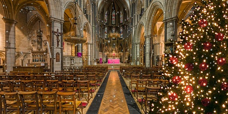 Carols by Candlelight - Charity Carol Service tickets