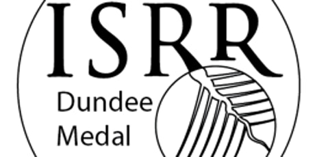 ISRR Dundee Medal Lecture in Root Research and Workshop 2021 tickets