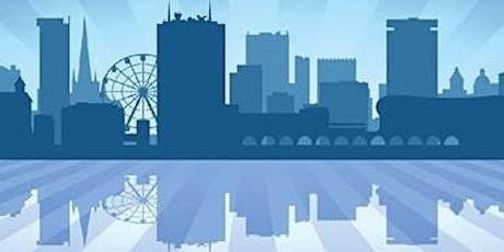 West Midlands Strategic Conversation - Central sub-region tickets