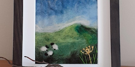 Felting the Landscape tickets