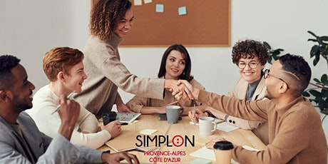 Informations collectives Formations Simplon billets
