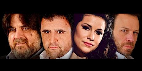 Amami Alfredo - Un recorrido musical por La Traviata tickets