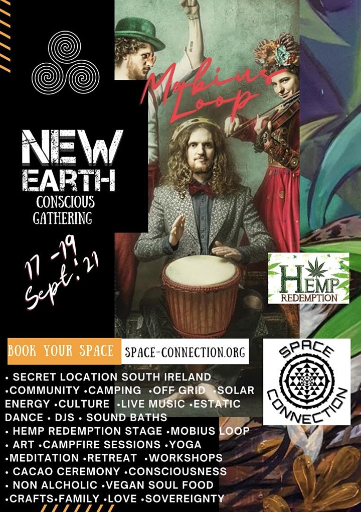 New Earth image
