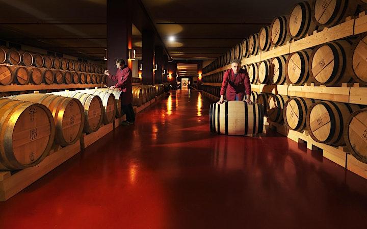Immagine Sedute Spiritiche in Distilleria 2021