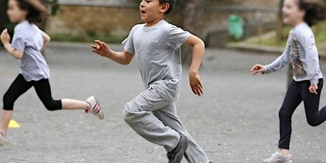 Little RECers: Running! tickets