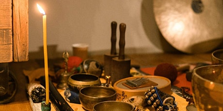 Music & Mindfulness: Developing Resilience & Strength of Heart tickets