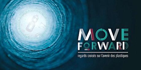 MOVE FORWARD : regards croisés sur l'avenir des plastiques billets