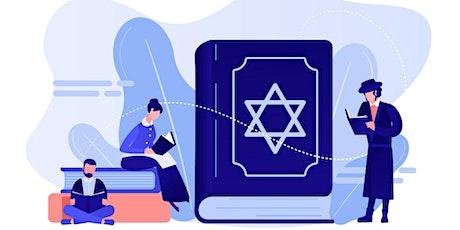 Todo lo que querías saber sobre el judaísmo tickets