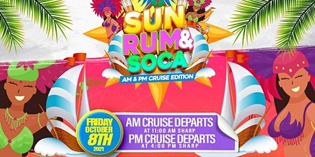 SRS CRUISE 2021 tickets