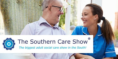 The Southern Care Show 2021 tickets