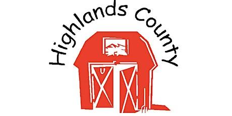 Highlands County AgVenture tickets