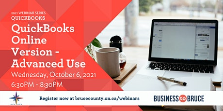 QuickBooks Online Version - Advanced Use tickets