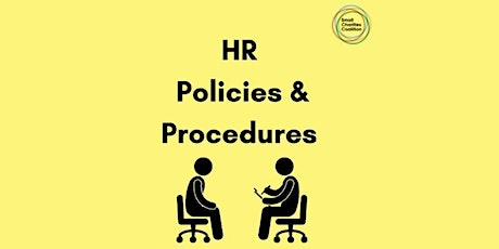 HR Policies and Procedures -  Q&A Session tickets