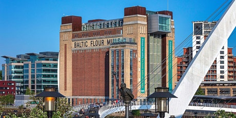 Quayside Walking Tour tickets