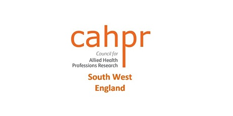 CAHPR South West panel event: barriers and enablers to AHP research tickets