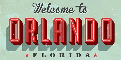 Welcome 2 Orlando (Classic Weekend Kickoff) tickets