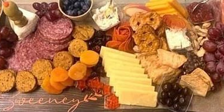 Charcuterie Boards with The Painted Horse Studio and Grandma's Gourmets tickets