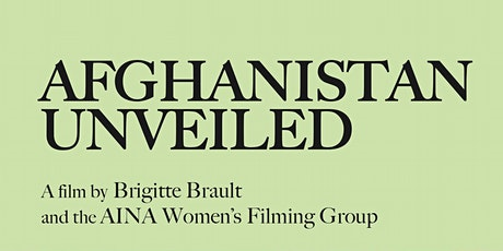 Voices of Afghan Women: Afghanistan Unveiled tickets