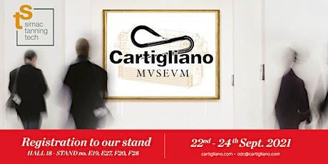 Cartigliano Museum biglietti
